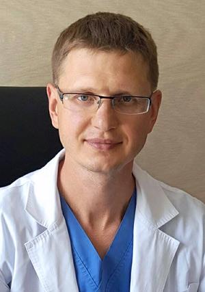Абрамович Евгений Александрович травматолог ортопед Киев