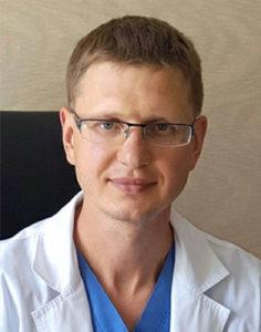 Травматолог Киев Абрамович Евгений Александрович