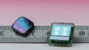 Биодатчик нового поколения измеряет концентрацию лекарства в крови, передавая данные «по воздуху»