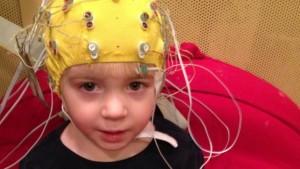 Ученые обнаружили универсальный детский язык